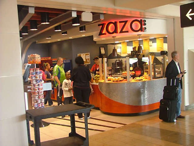 Orlando Has One Of The World S Worst Airports For Food Blogs