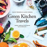 Seven fresh vegan and vegetarian cookbooks