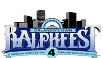 Seven Orlando bands you don't want to miss at Ralphfest 4
