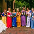 Five ways to have a Disney-inspired wedding without draining your wallet