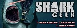 Shark Geek