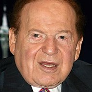 Las Vegas casino owner Sheldon Adelson is bankrolling Florida campaign against medical marijuana