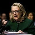 A Secretary is not a toy: Hillary's reality show
