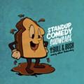 Shit Sandwich celebrates three years as Orlando's best stand-up showcase this Saturday