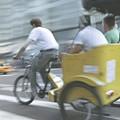 Should Orange County regulate pedicabs?