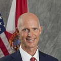Gov. Rick Scott accidentally gives out phone-sex number