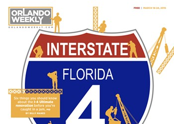 Six things you should know about the I-4 Ultimate renovation before you're caught in a jam