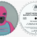 Sleazy McQueen taps filth-funk legend Blowfly for new single