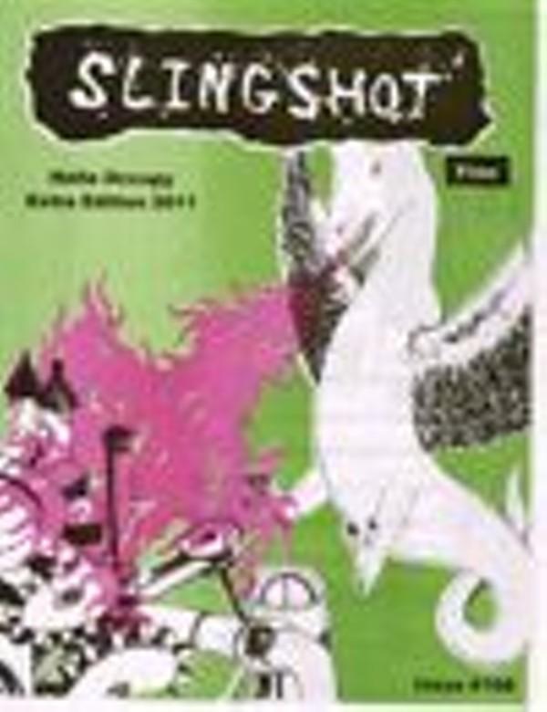 Slingshot Issue #108