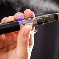 Smoke grows around the e-cig industry