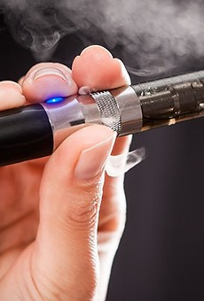 Smoke grows around the e-cig industry