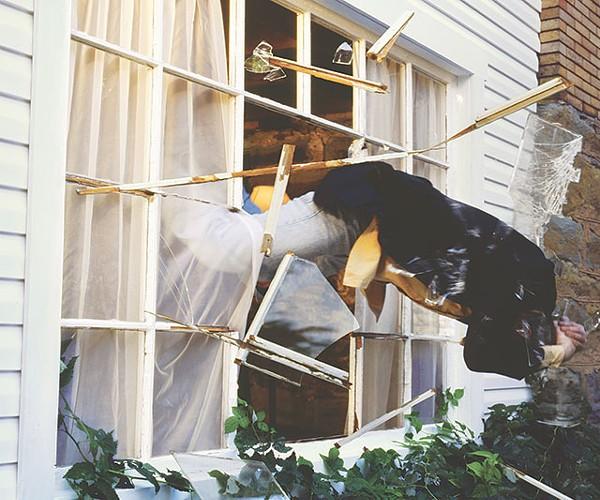 "KERRY SKARBAKKA: ""WINDOW"""
