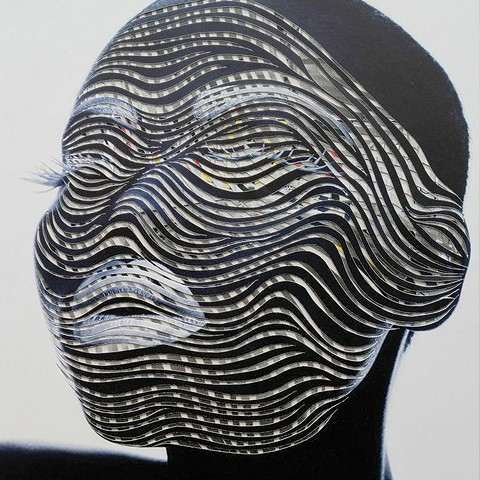 'LINOCUTS,' CUT-PAPER WORK BY MARCO GALLOTTA