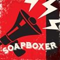 Soapboxer: Don't take Sen. Marco Rubio too seriously