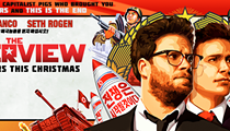 Sony Pictures Entertainment cancels theatrical release of <i>The Interview</i>
