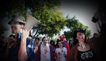 Spooky Empire's May-Hem takes over Wyndham Orlando Resort