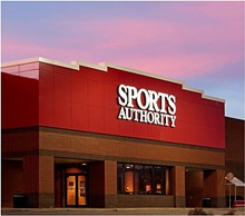 SPORTS AUTHORITY - Sports Authority Celebrates Grand Reopening of 6 Orlando Stores