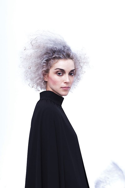 St. Vincent - PHOTO CREDIT: RENATA RAKSHA