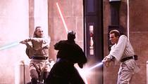 Star Wars - Episode I: The Phantom Menace in 3D Feb, 2012