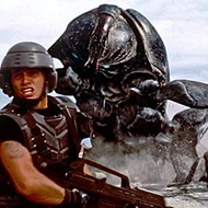 'Starship Troopers': An un-ironic appreciation