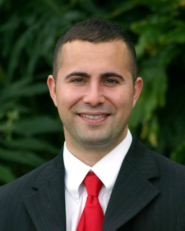 State Sen. Darren Soto, D-Orlando