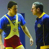 Steve Carell is in his element playing an out-of-his-mind John du Pont in 'Foxcatcher'