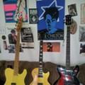 Stolen Gear alert update –Erin and Jeff Nolan's guitars recovered