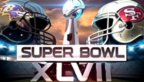 Super Bowl XLVII Movie Trailers