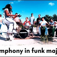 Symphony in funk major