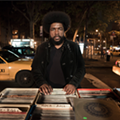This Little Underground: Questlove reworks Michael Jackson @ The Social