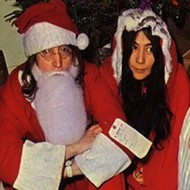 Talented local musicians pay tribute to John Lennon with Christmas party this December