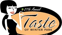 Taste of Winter Park set to showcase local eateries