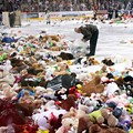 Teddy Bear Toss at tonight's Solar Bears game to benefit local charities