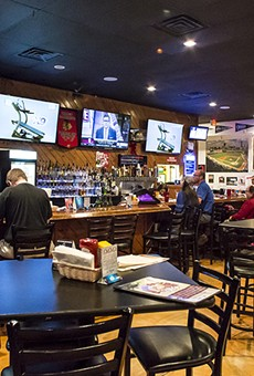Ten bars in Orlando where you can drink, relax and watch the game