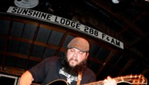 Tennessee's Matt Woods brings some country to Will's Pub