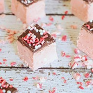 Thank You, Internet: Peppermint Eggnog Fudge and Wes Anderson presents 'Star Wars'