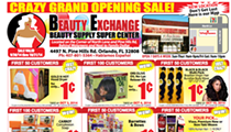 Police Beat: Orlando police pepper spray crowd in front of Pine Hills beauty supply store