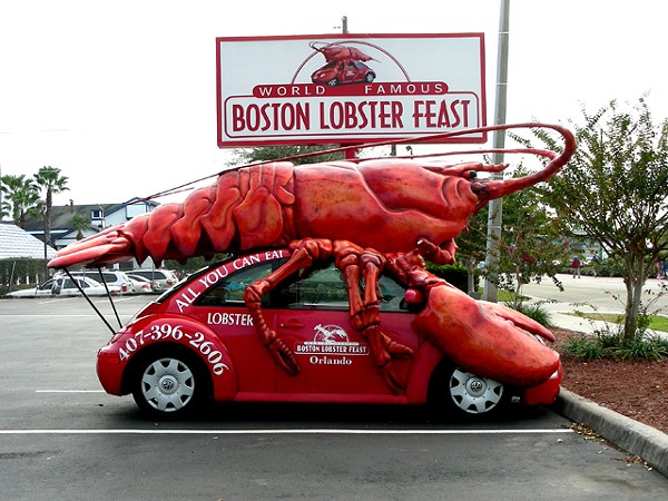 Red Lobster was founded in by entrepreneurs Bill Darden and Charley Woodsby. Originally billed as a