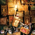 Opening in Orlando: 'The Boxtrolls,' 'The Equalizer' and 'The Song'