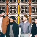The Cave Singers on their storied origins and timeless folk tales