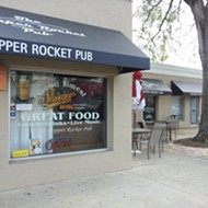 The Copper Rocket is closing its doors forever this weekend
