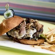 The Cowfish's eccentric eats make dining at Universal CityWalk fun again