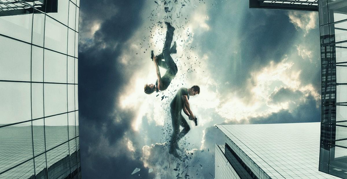 'The Divergent Series: Insurgent'
