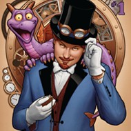 The Dreamfinder has been found