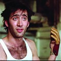 The Falcon Bar hosts a Nicolas Cage movie marathon