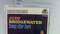 The Judy Bridgewater schwag mystery