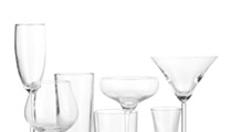 The language of glassware