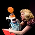 THE NEW PUPPETRY