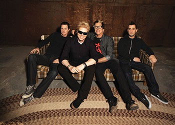 The Offspring celebrates the 20th anniversary of their 'Smash' success