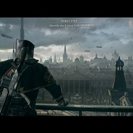 'The Order: 1886' is like a playable movie – but we don't play games to watch movies